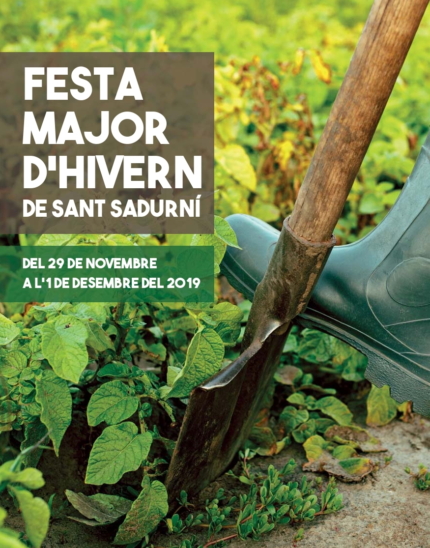 Festa Major d'Hivern de Sant Sadurní