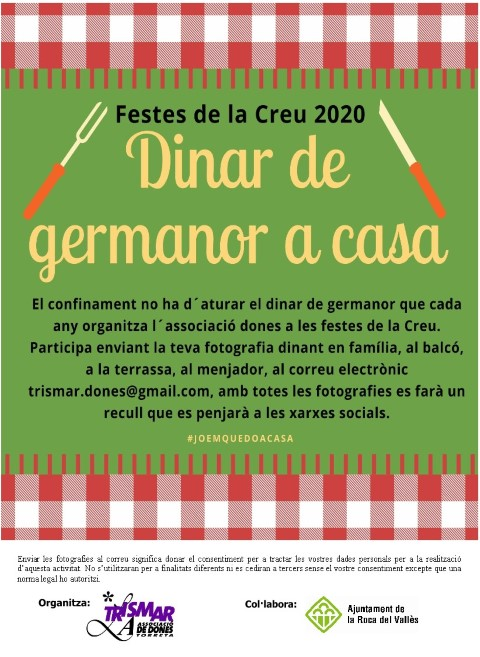 Dinar de germanor a casa